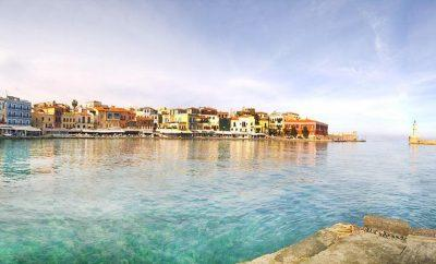 Chania, Crete : A Magical Destination for holidays
