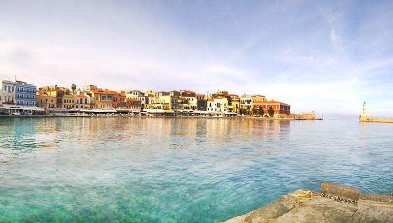 Chania, Crete : A Magical Destination for holidays