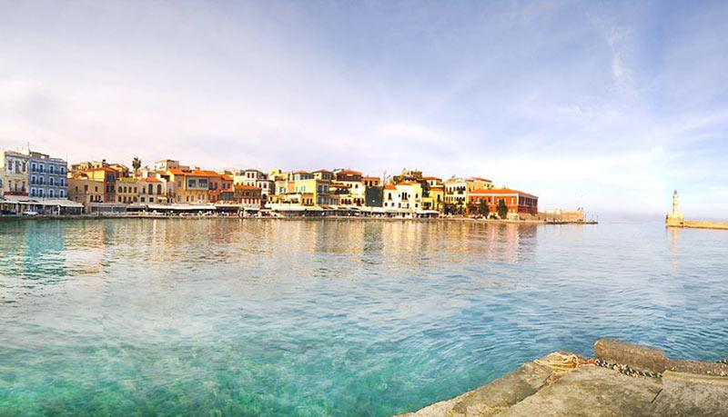Why visit Chania, Crete. Holidays in Chania, Crete