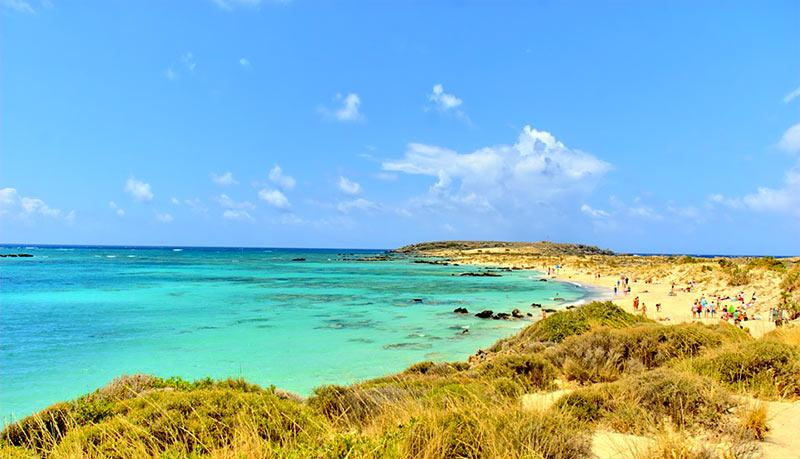 elafonissi crete - visit elafonisi - must see holiday destination