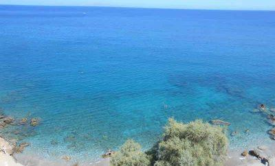 Helidoni Beach: A secret beach near Heraklio