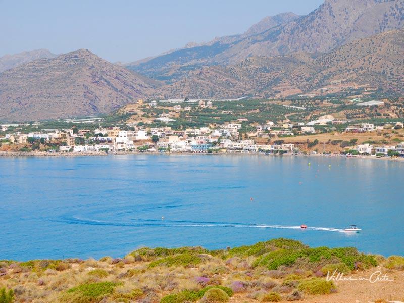 Makrigialos , Crete- Villas in Crete  villas-crete- makrigialos - makrygialos - Makrigialosis a find