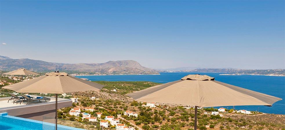 Kokkino Chorio Chania, Crete