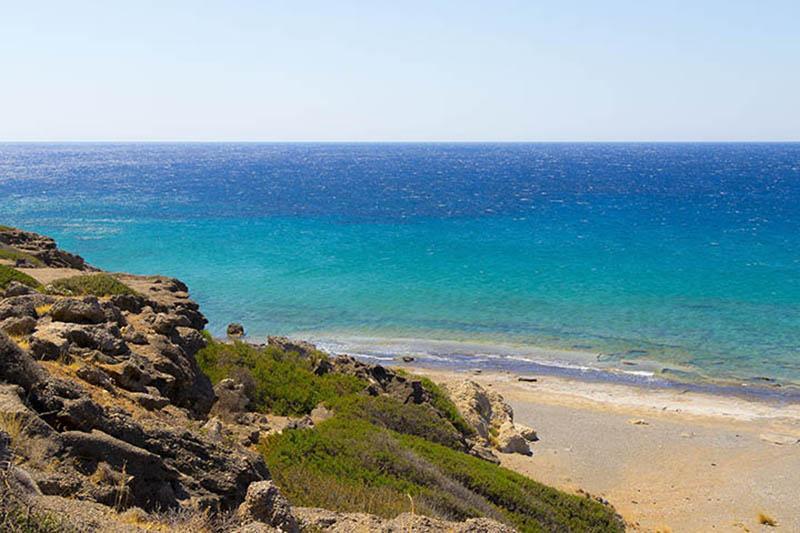Crete vacations 2019