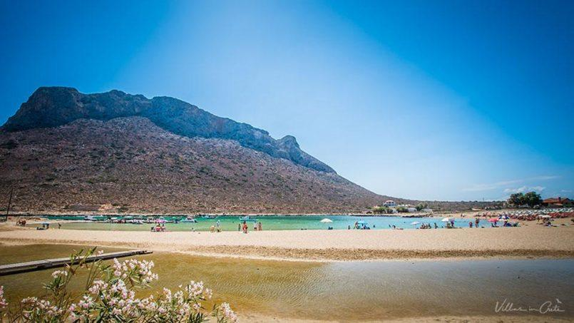 Stavros, Chania – Where the famous movie Zorba the Greek was filmed