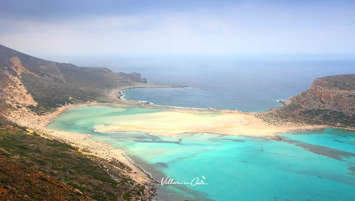 Why Do the Beaches at Elafonissi and Balos Have Pink Sand?
