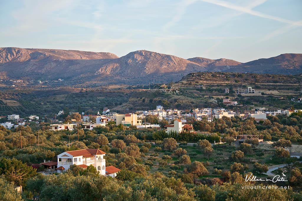 pitsidia crete